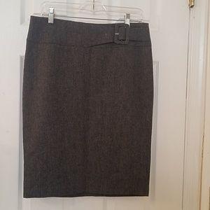 Dalia Collection skirt.